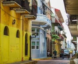 Panama City 1