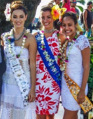 Tahiti Heiva 1
